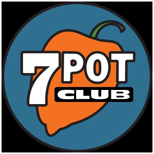 7 Pot Club