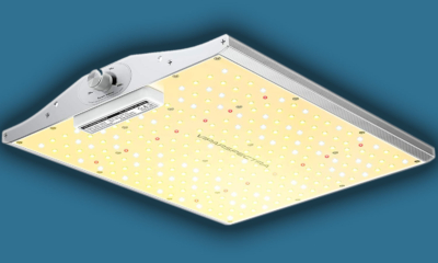 Photo of VIPARSPECTRA XS1000 LED Grow Light