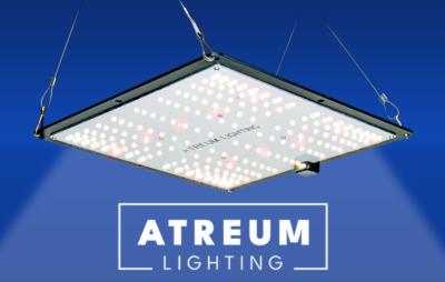 Photo of ATREUM Lighting HYDRA-1000 Grow Light